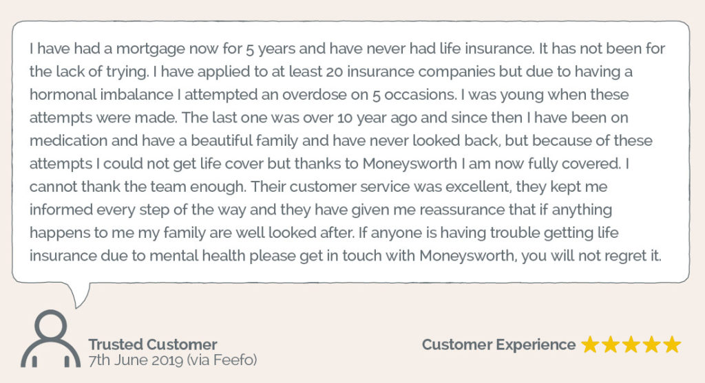 review of our service
